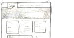 网站草图制作