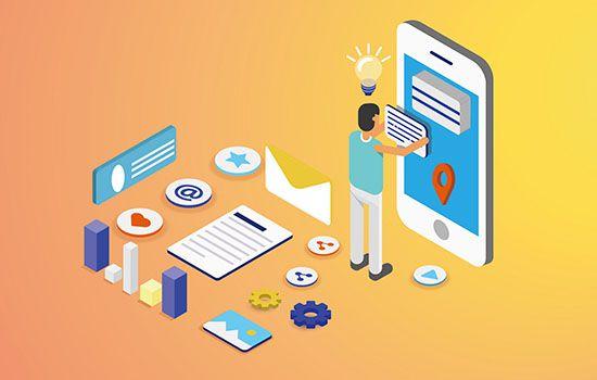 决定营销型网站建设周期的五大因素!