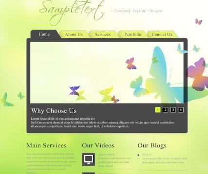 网站设计问题:花钱做了官网为什么一点用没有?